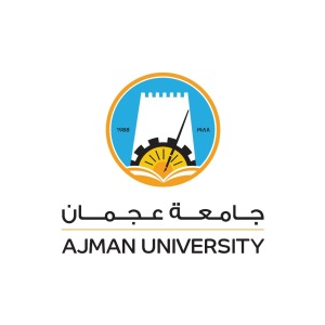 Ajman University gold sponsor